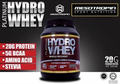 Whey protein mesotropin