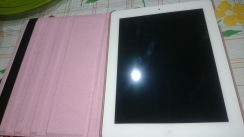 Ipad 3 64GB WIFI & Cellular