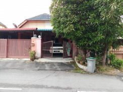 Renovated single story house for sale at TMN University, FULL LOAN!!