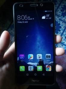 Huawei honor 5c swap