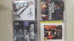 Sale of PS3 CD