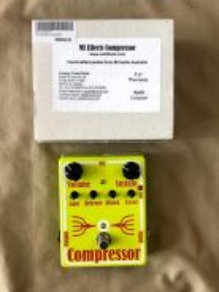 MI Audio Compressor Australia