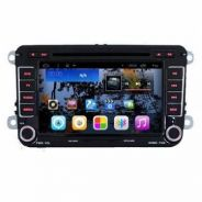 Volkswagen Android DVD Player
