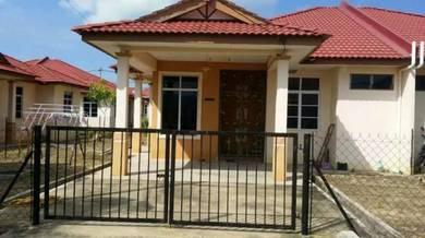 Rumah Sewa Belakang Sek Komplek Gong Badak K.T
