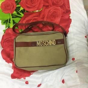 Moschino original