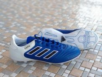Kasut Bola Adidas Copa 17.2 (2nd Grade)