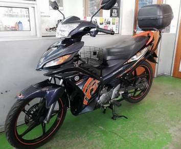 Yamaha LC135 -14