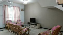 Double Storey Fully Furnished Casa Uno