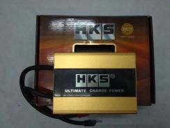 HKS POWER Charger Ultimate Voltage Stabilizer