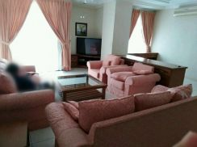 Level 5 Riverine Emerald Condominium For Sale, Jalan Petanak