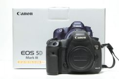 Canon EOS 5D Mark III Body (SC 32K)