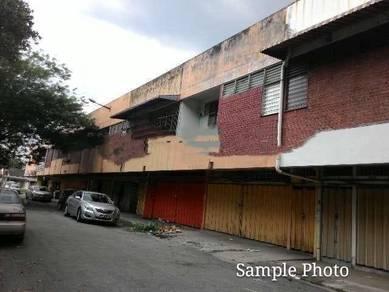 2storey Klang Jaya Shoplot 22x70 Freehold Klang