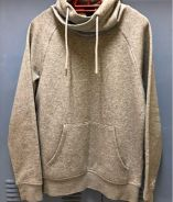 H&M; Sweater Turtle Neck (Grey)