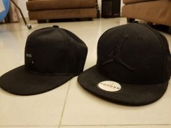 Brand Outlet and Jordan Cap