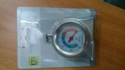 Medical freeze thermometer