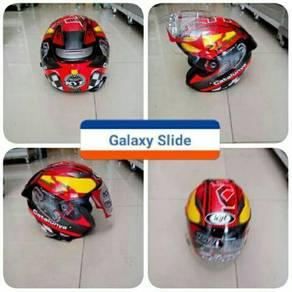 Kyt galaxy slide catalunya