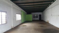 1 storey end lot Factory at Bukit Kemuning industrial park, Shah Alam