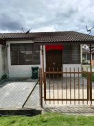 1 Sty Terrace (End Lot) For Sale in Taman Keladi