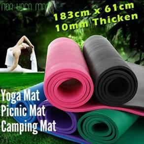 Yoga Mat Gym Exercise (23)
