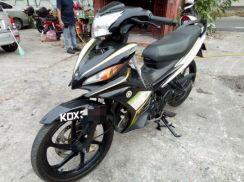 Yamaha Lc With Clutch (5 Speed) Rebuild Rm 6000.00
