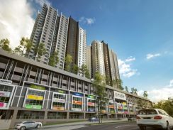 Kelana Jaya, Freehold, Close to Paradigm mall, Directly Infront LDP
