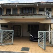 Room for rent at Green Heights