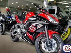Ninja 650 SE ninja 650 abs Display Bike For Sale
