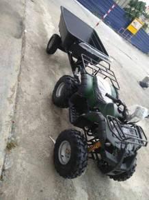 Motor Atv 125 new (Shah Alam)