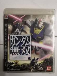 PS3 Gundam Musou (JPN)