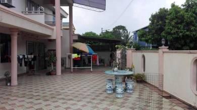 2 storey corner Batu Belah, 20x80 Klang 5 min Setia Alam