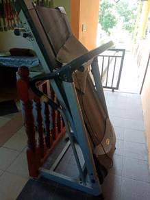 Treadmill home used