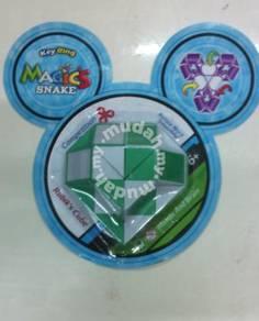 Rubik Cube MAGIC SNAKE Train Your Hand and Brain b