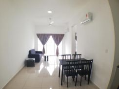 Golf View Furnished 2room 2bathroom(not sharing) mesahill new