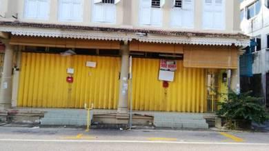Kedai Untuk Disewa Berhampiran Giant Superstore Kota Bharu