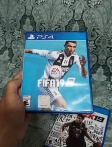 FIFA 19 PS4 - Standard Edition