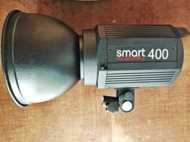Jinbei Spark 400W Studio Lights