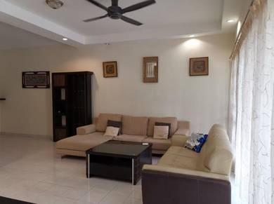 2-Storey Terrace (22 x 75) Bandar Puteri 10 (Fully Furnished) Puchong