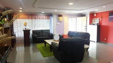 2 Storey House, Taman Alam Jaya - Cheras, Cuepacs, Suntex
