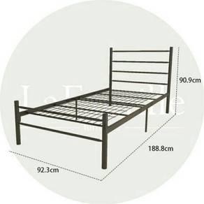 Single bed Frame - katil shj(single)