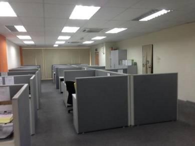 Office At IOI Boulevard Puchong Jaya Selangor