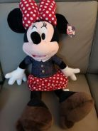 Minnie plush toy