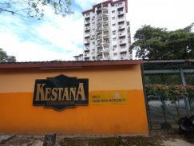 Kestana Apartment Kepong Menjalara apt [Renovated]