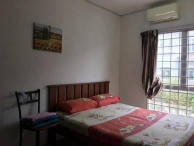 Selayang, One Sierra Apartment