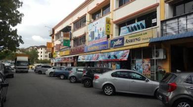 Sungai Ara near to KFC Ground Floor Shop