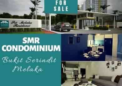 Must buy Condominium Melaka