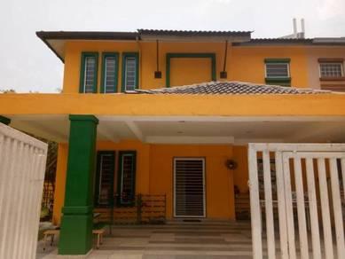 2sty house Rawang Corner Kota Emerald Anggun