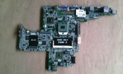 Motherboard dell d531
