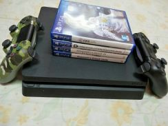 Ps4 2nd for sale