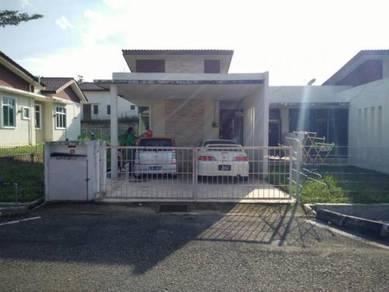 Rumah Semi-D (khas utk bumiputera) untuk dijual