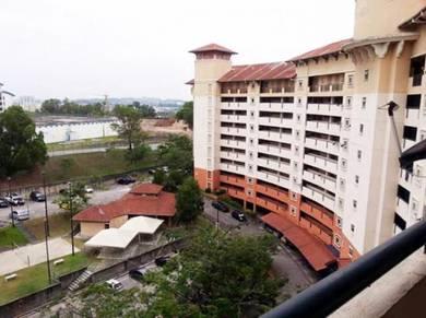 Baiduri Apartment UITM Unisel Shah Alam